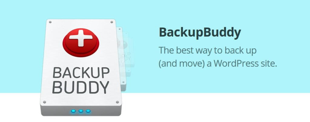 BackupBuddy-wpkore