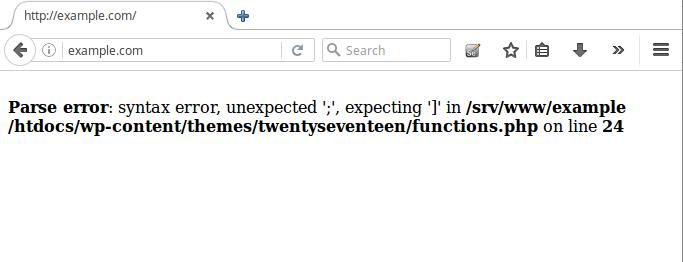 syntax-error-wpkore