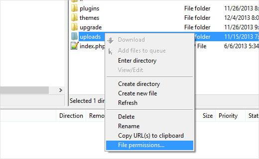 ftp-file-permissions