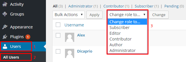 BLOGGERSPROUT-change-user