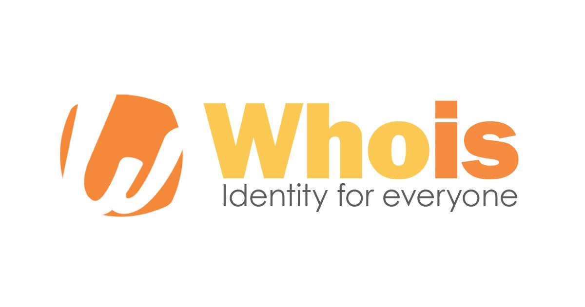 whois-logo