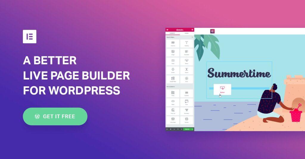 elementor-page-builder-astra