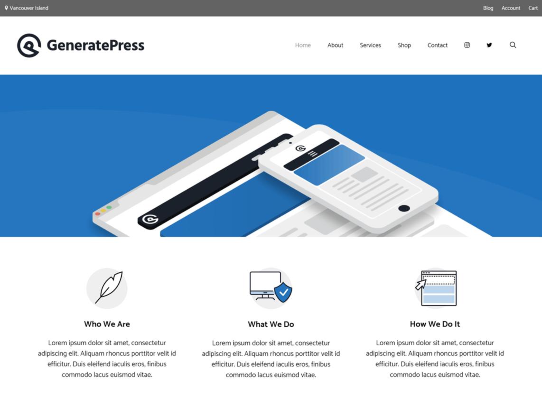 15+ Best WordPress Themes for Elementor 5