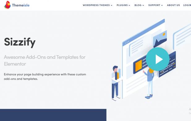 15+ Best WordPress Themes for Elementor 6