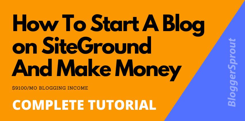 start-a-blog-siteground-hosting