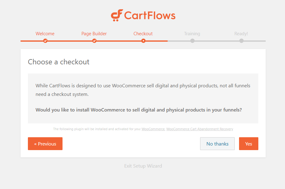 Edit WooCommerce Checkout Page