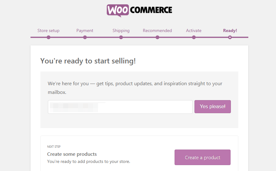 How to Create an Ecommerce website with WordPress in Easy Steps ( No Coding ) 13