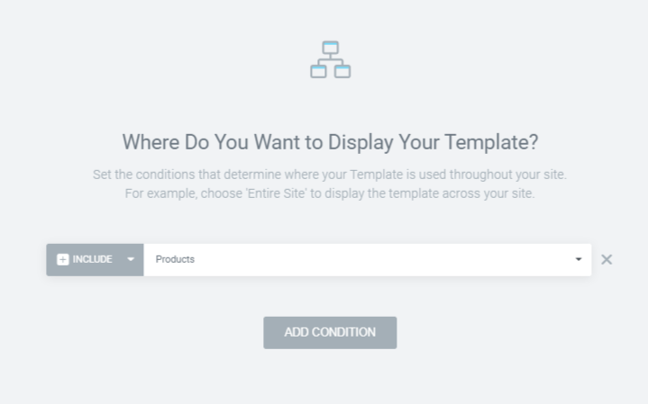 customize woocommerce product template