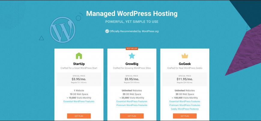 Create a Business Website on WordPress