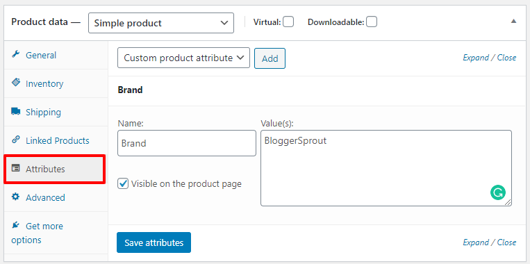 How To Add Products in WooCommerce 8