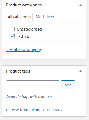 How To Add Products in WooCommerce 3